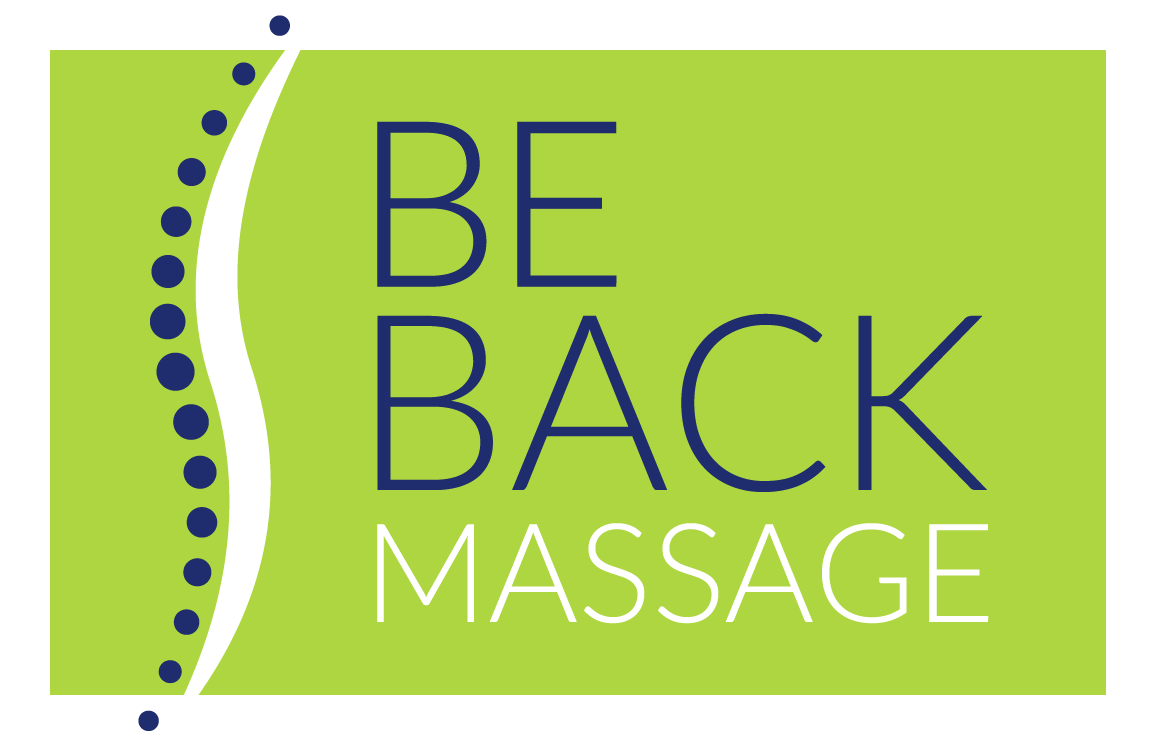 BE BACK massage